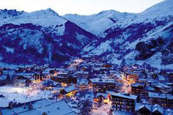 francuska zimski aranzmani cene hoteli apartmani