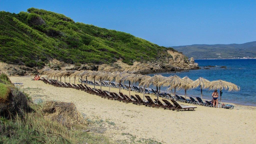 Skijatos letovanje Grčka hoteli avionom aranžmani
