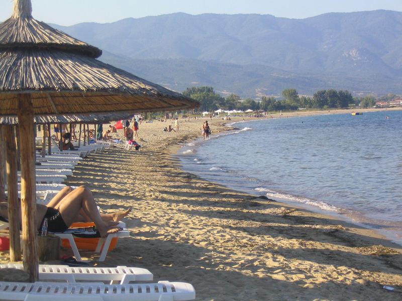 Stavros letovanje Grčka leto apartmani aranžmani
