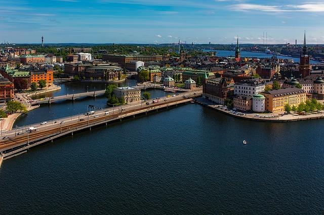 stockholm-beograd avio karte
