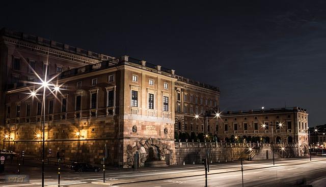 stockholm-palace-ponuda jeftinih avio karata