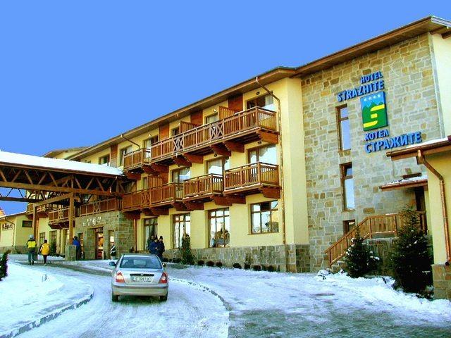 bugarska zimovanje skijanje cene aranzmana