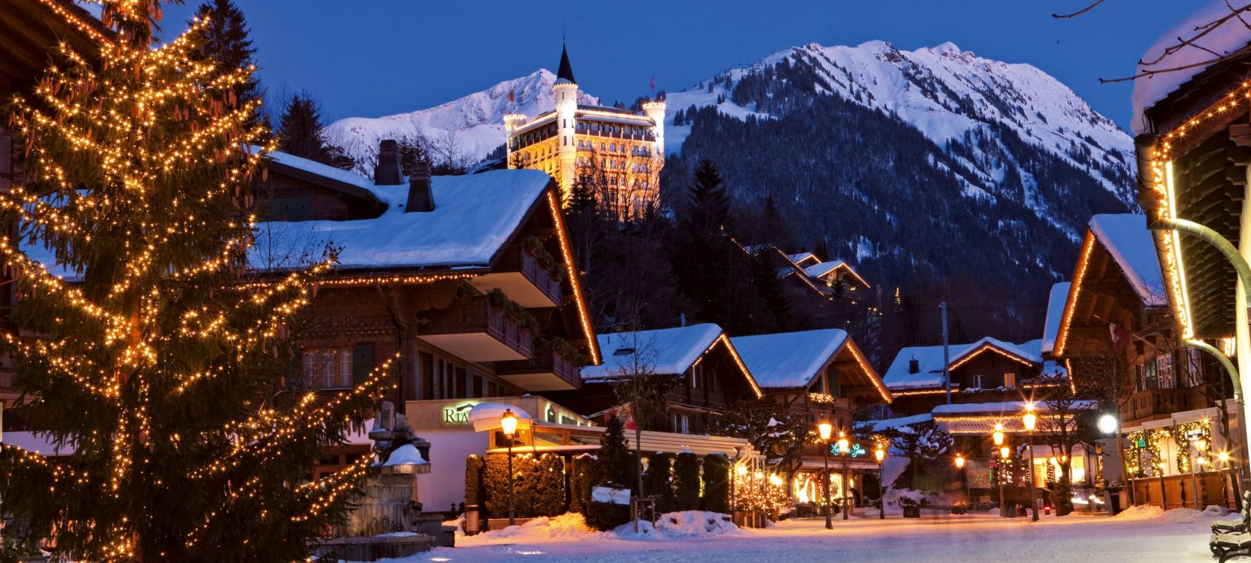 svajcarska tura putovanje za novu godinu cene