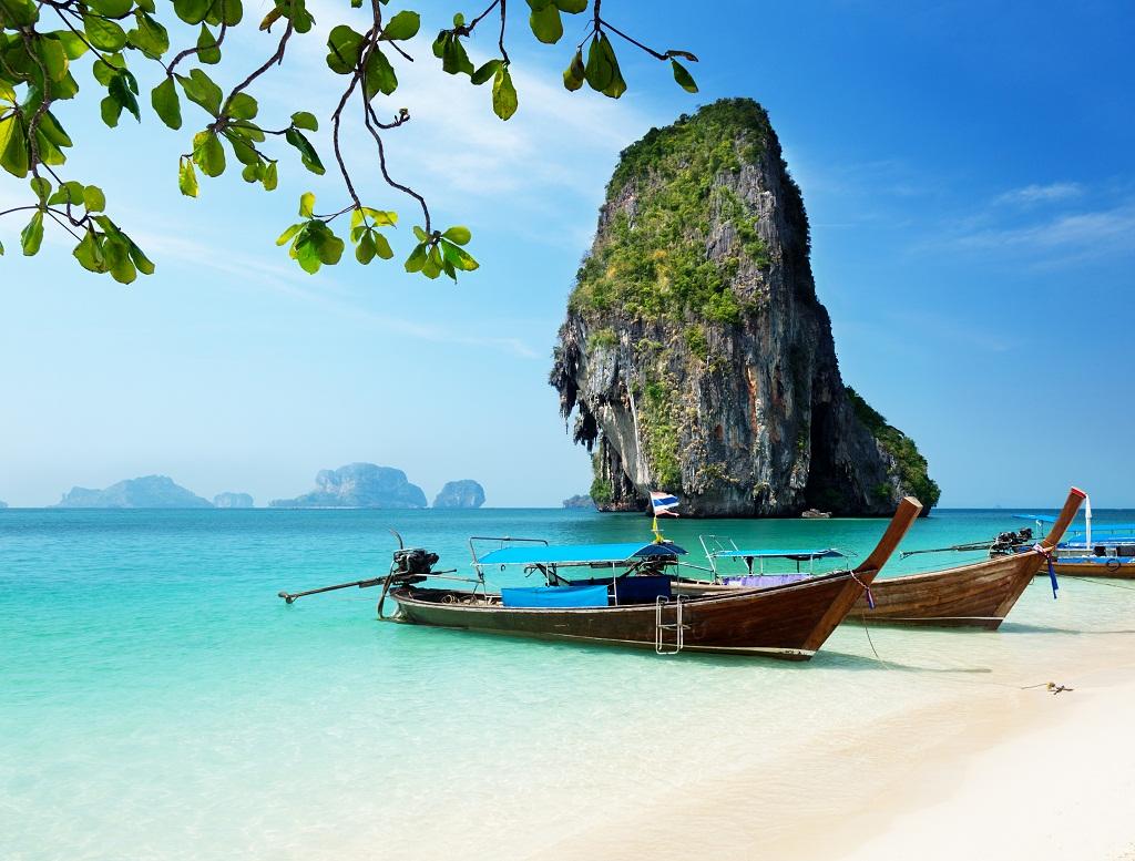 Tajland grupno putovanje last minute ponude najjeftinije