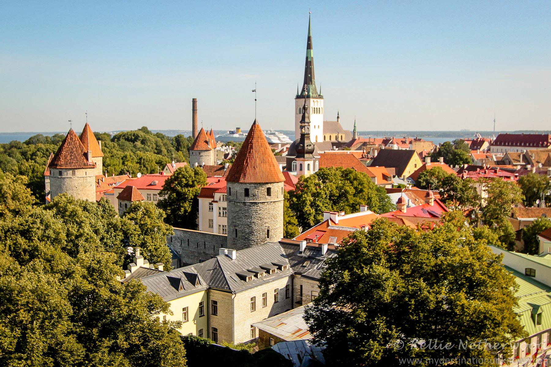 talin estonija slike putovanje prvi maj i uskrs cene balticke zemlje