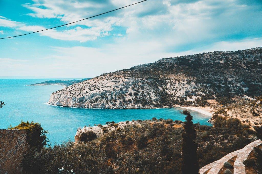 GRČKA OSTRVA AVIONOM PONUDA