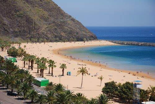 Tenerife aranžmani putovanja hoteli paket aranžmani cene
