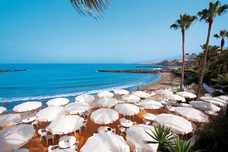 Tenerife Kanari egzotična putovanja aranžmani cene avionom