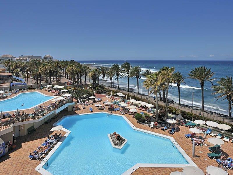 Tenerife hoteli Kanari daleke destincije medeni mesec hoteli