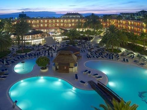 Tenerife Španija Kanarska ostrva cene aranžmani putovanja