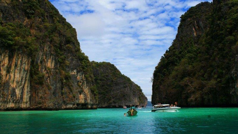 Vize za Tajland iz Srbije