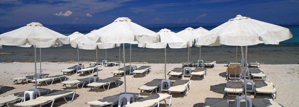Tigaki plaža Kos letovanje hoteli aranžmani Grčka
