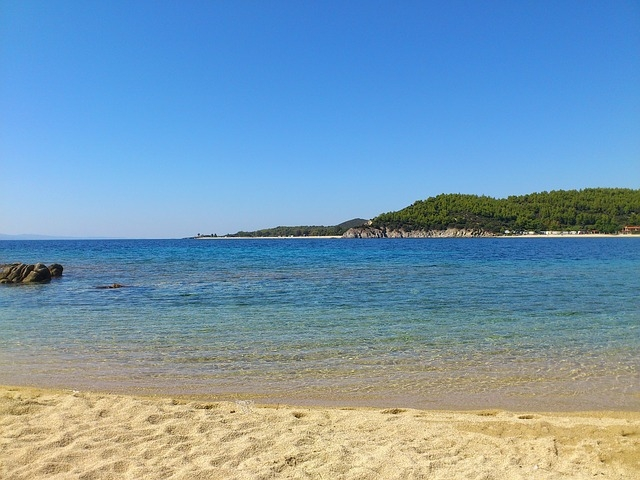 toroni aparmtani na plazi cene letovanja toroni grcka iskustva