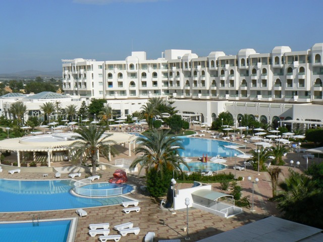 TUNIS HAMAMET LETOVANJE HOTELI CENE LAST MINUTE