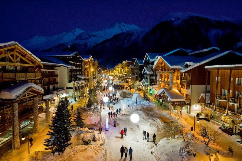 val d'isere skijaliste zimovanje u francuskoj val d'isere