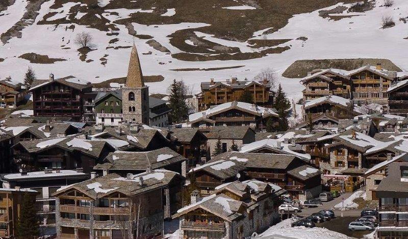 val d'isere zima skijanje zimovanje francuska cene val d'isere