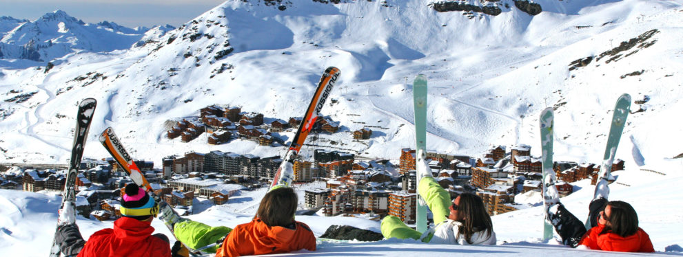 zimovanje skijanje francuska cene ponuda