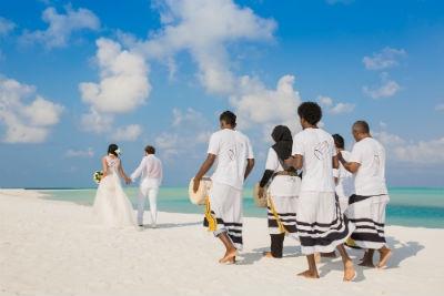 Vencanje na Maldivima cena