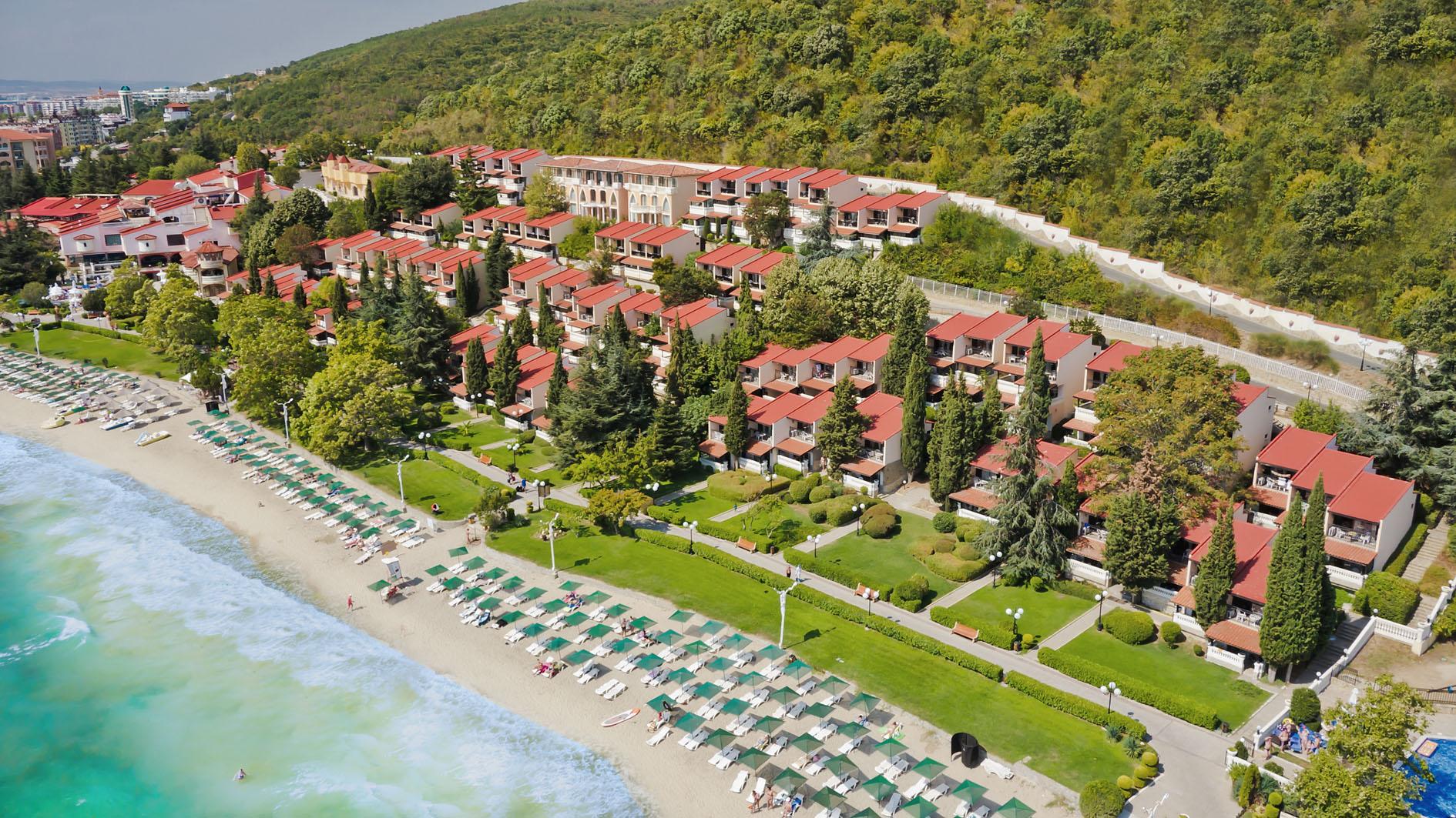 Letovanje u Bugarskoj cene aranžmani