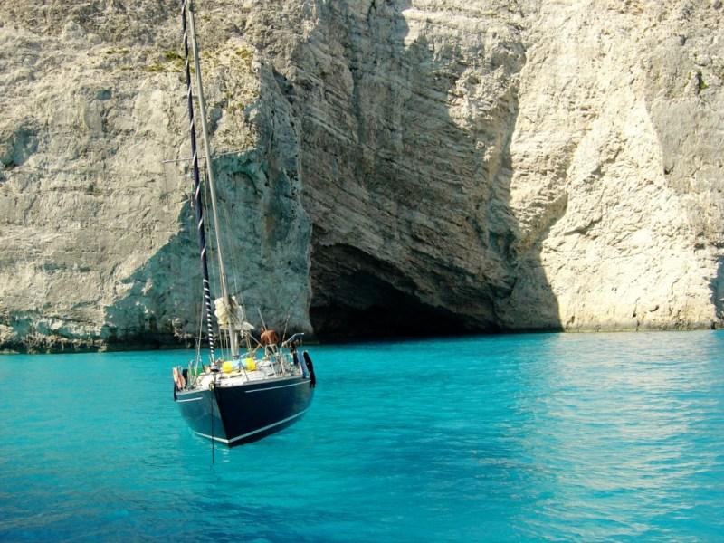 Plave pećine Zakintos letovanje avionom autobusem cena aranžmana