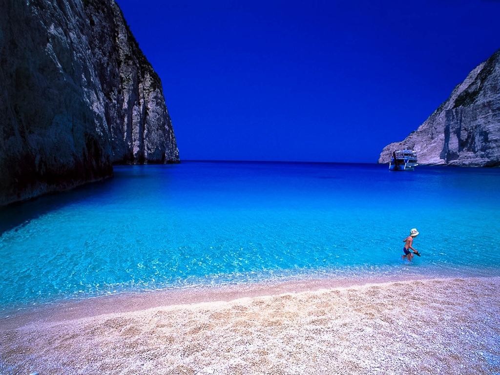 Zakintos ostrvo Grčka letovanje leto plaže ponuda zakinots leto
