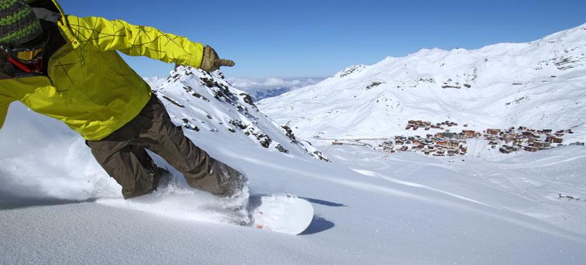 Skijanje zimovanje u francuskoj last minute ponude