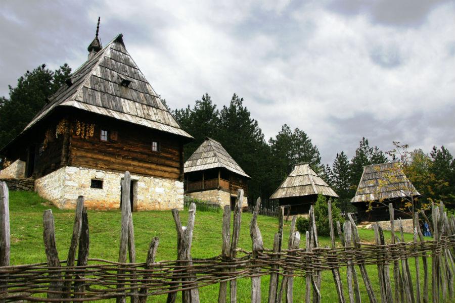Best Hotel In Zlatibor