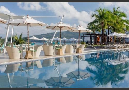HOTEL CAPE SIENNA KAMALA TAJLAND ARANŽMANI