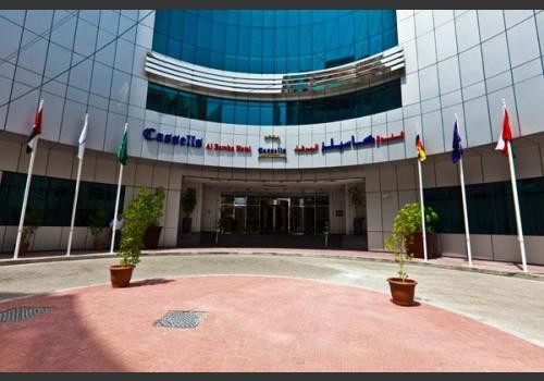 dubai ujedinjeni arapski emirati cene daleke destinacije aranzmani najbolje ponude