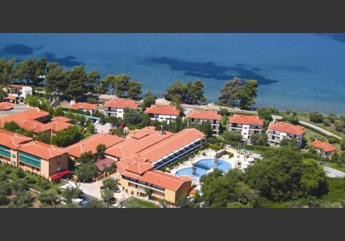 SITONIJA HOTEL ATHENA PALLAS VILLAGE CENE ARANZMANI