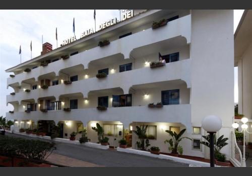 HOTEL BAIA DEGLI DEI SICLIJA LETO PONUDA