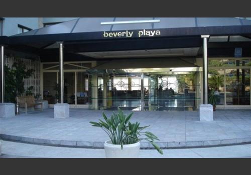 Hotel Beverly Playa 3* Hotel