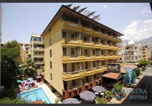 HOTEL BILKAY 3* - Alanja / Turska