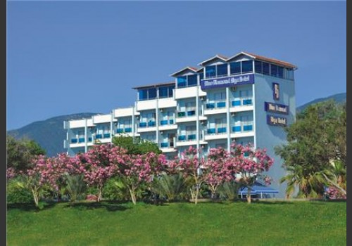 HOTEL BLUE DIAMOND ALYA Turska Alanja leto hoteli aranžmani Alanja letovanje ponuda