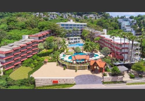 Hotel Chanalai Flora Kata Beach Puket Tajland leto 2019 povoljno paket aranžman letovanje cena resort