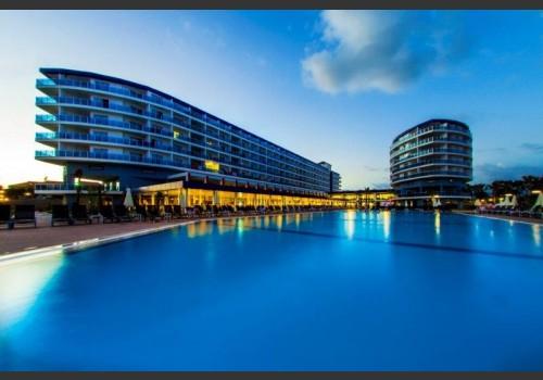 HOTEL EFTALIA MARIN ALANJA TURSKA AVIO