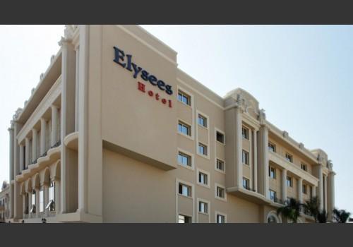 LETO EGIPAT HOTELI ARANŽMANI CENE hotel elysses hurgada aranzmani