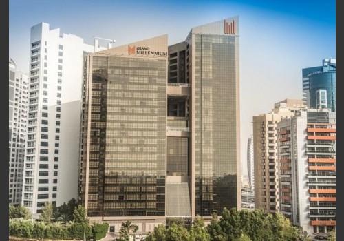 Hotel Grand Millenium Dubai leto paket aranžman putovanje UAE