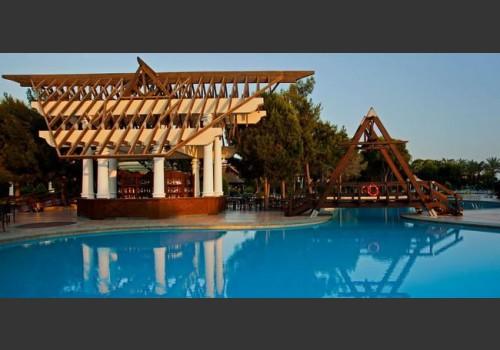 HOTEL IC GREEN PALACE TURSKA ANTALIJA - LARA LETO ARANŽMANI AVIONOM