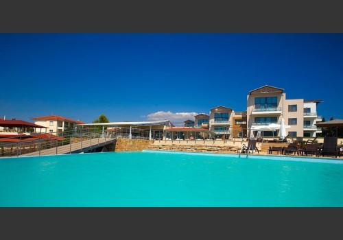 ISTION CLUB GRCKA HOTELI SA 5* LETOVANJE NEA POTIDEA