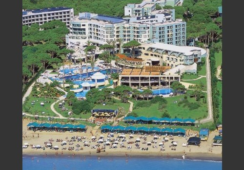 HOTEL LIMAK ATLANTIS BELEK TURSKA LIMAK HOTELI