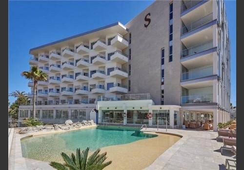 Hotel Pure Salt Garonda 5* Hotel
