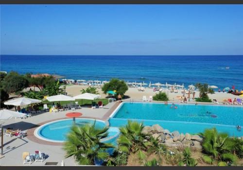 Italija Kalabrija hoteli letovanje