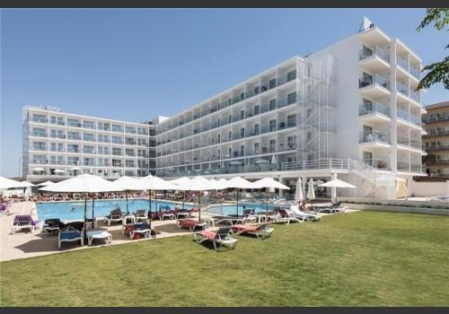 HOTEL ROC LEO MAJORKA ARANŽMANI LETOVANJE AVIONOM ŠPANIJA