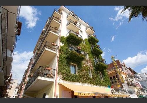 HOTEL SAN PIETRO SICILIJA LETO