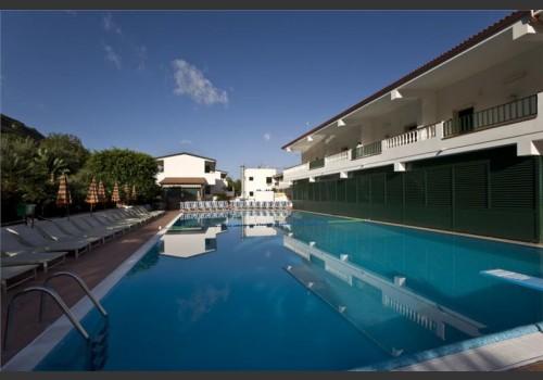 Italija Kalabrija aranžmani leto Hotel Santa Lucia Parghelia