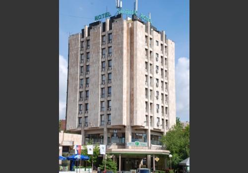 Avionska Karta Split Amsterdam.Hotel Srbija 3 Vrsac Serbia Turisticka Agencija Dream Land Beograd