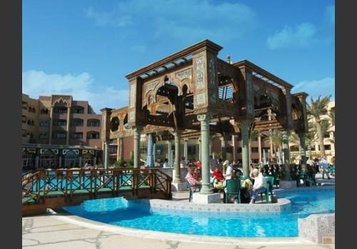 Hotel Sunny Days El Palacio 4 Hurgada Egipat