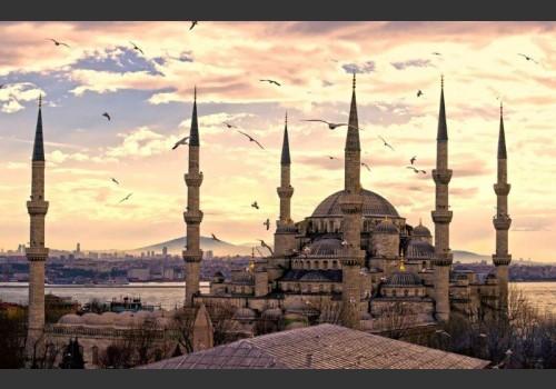 Istanbul prolecno putovanje ponuda aranžmani avio