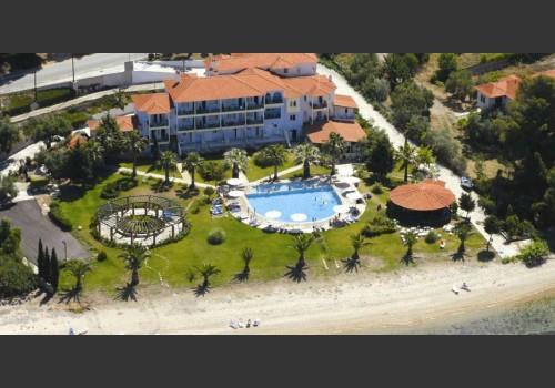 SITONIJA HOTEL LILY ANN BEACH SMESTAJ POVOLJNE CENE